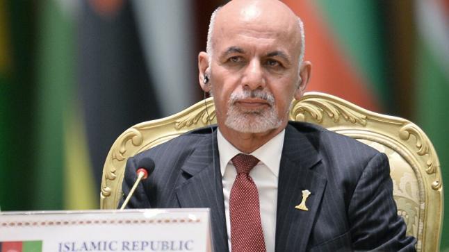 موسكو: الرئيس الأفغاني هرب بسيارات وترك بعض أمواله ملقاة على مدرج هليوكوبتر