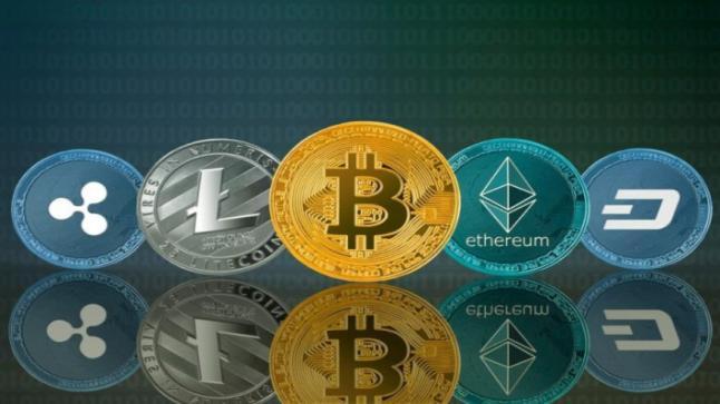 نيل كاشكاري: 95% من العملات الرقمية احتيال
