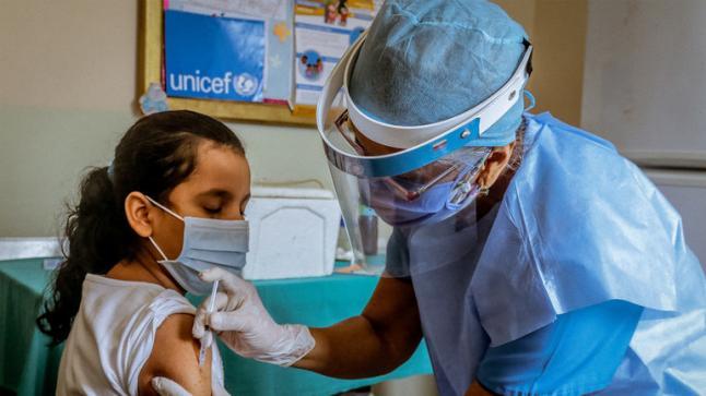 قبل الدخول المدرسي.. المغرب يستعد لتلقيح 4 ملايين تلميذ